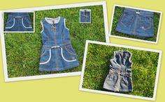 Dress / Sarafan