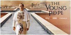 Genérico y final de temporada, simétricos. Dos auténticas maravillas que nos ha regalado Paolo Sorrentino, donde se sintetizan simbólicamente los contenidos de su primera incursión el el mundo de las series.