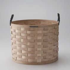 """White Ash Basket"" https://sumally.com/p/856664"