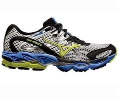 8bf67beab6 Fall 2012 s Best New Running Shoes  Mizuno Wave Enigma 2 You Fitness