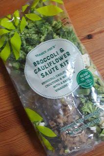 What's Good at Trader Joe's? Stale Bread, Broccoli Cauliflower, Trader Joe's, Nova, Veggies, Kit, Vegetable Recipes, Vegetables