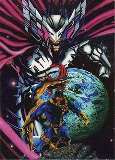 Stryfe X-Men