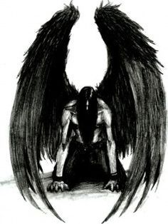images of angels with wings upraised - Google Search
