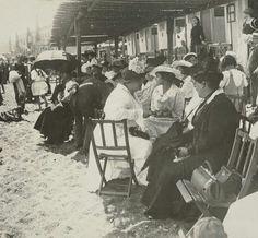 Barceloneta, 1916 - Barcelona