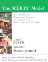 The Scerts Model: A Comprehensive Educational Approach for Children With Autism Spectrum Disorders (2 volume set):Amazon:Books