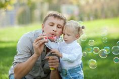 Summertime offers ready-made opportunities for play outdoors and development of speech and language skills.