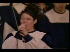 El Es Fiel (Coro Tabernaculo Cristiano)