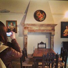 Dentro Casa Raffaello di @marchetourim #invasionidigitalimarche #invasionidigitali #marche #urbino #urbino2019 #italia #instawalkurbino #igersmarche #igersitalia
