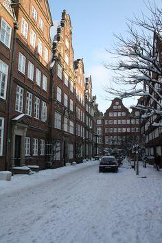 Hamburg is één van mijn favoriete steden voor een winterse stedentrip. Heb je zin in een stedentrip Hamburg, bekijk dan alle tips.