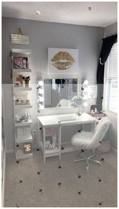 (notitle) Related posts:Vibrant teen girl bedrooms ideas for a impressive teen girl room decorating, Awesome Teen Girl Bedroom Ideas That Will Blow Your Mind teen bedroom cozy teen girl bedroom design trends. Cute Bedroom Ideas, Cute Room Decor, Girl Bedroom Designs, Teen Room Decor, Room Ideas Bedroom, Awesome Bedrooms, Bedroom Decor, Wood Bedroom, Master Bedroom
