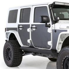 Smittybilt MAG Magnetic Trail Protection Skins 2007-2016 4-Door Jeep Wrangler JK | eBay Motors, Parts & Accessories, Car & Truck Parts | eBay!