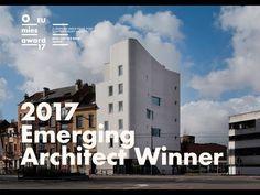NAVEZ social units in Schaarbeek | MSA + V+Architects |  Awarded The 201...