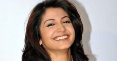 Anushka Sharma Biography ~ Lazy Student