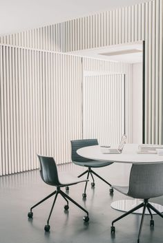 Catifa 53 chair by lievore altherr molina for arper