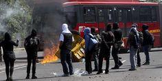 #Encapuchados retan a la ciudad: asambleístas del PRD