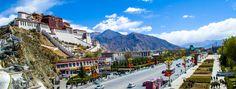 Lassen Sie sich von uns zum Dach der Welt entführen!  Mit unseren Tibet Reise Angeboten lernen Sie das faszinierende Tibet in all seinen landschaftlichen und kulturellen Facetten kennen. Mehr Tibet Reiseangebote unter: www.tibetreiseexperte.de.