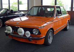 1974 BMW 2002tii Touring