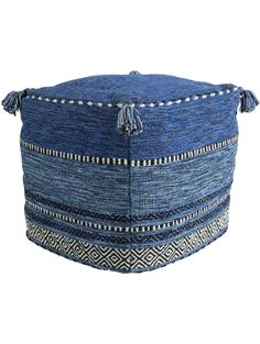 Large Pouf Ottoman Custom Kelsey Pouf Ottoman  Available At Allmodern Kohl's Target And Design Decoration