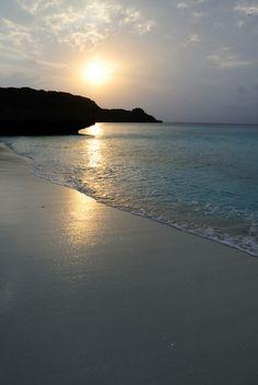 Peng beach Lifou, Loyalty islands, New Caledonia   France by sekundo