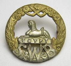 Military insignias #sphinx