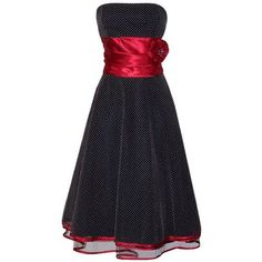 rockabilly bridesmaid dresses