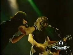 ... For Those About to Rock (live, 1981) ... AC/DC