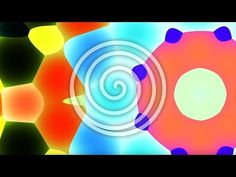 Relaxation For Children - Music for Learning, Quiet, Positive, Harmony (PURERELAX.TV) - YouTube