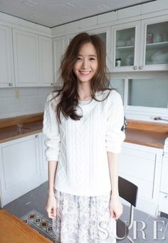 girls generation Yoona 『SURE』