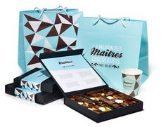 Image result for black and white antiprism packaging
