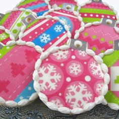 Edible Wafer Paper Designs by WILTON