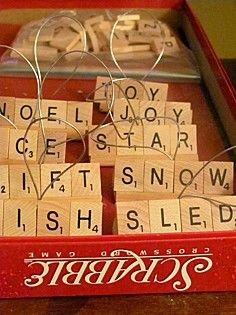 ciao! newport beach: for the love of scrabble