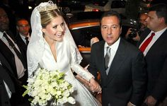 October 26th happened one of the most awaited weddings of the year for the online generation! The union between blogger Lala Rudge and businessman Luigi Cardoso!