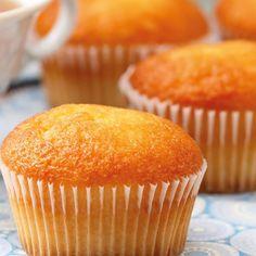 Muffins mit Konfi-Füllung Muffins, Breakfast, Food, World, Recipies, Hoods, Meals, Muffin, Cup Cakes