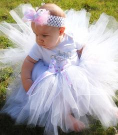 Birthday Tutus : First Birthday Tutus : Brithday Tutus For Babies ...