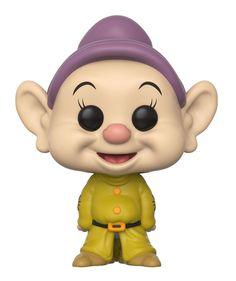 Funko pop. Disney. Snow White. Dopey.
