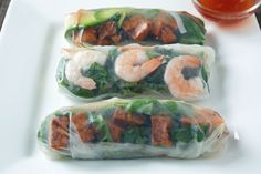 Summer Rolls – A Great Dish Anytime of Year I know, I know! It is not perfect foodie behaviour to eat out of season, but sometimes those cravings are too hard to ignore. When it comes toVietnamese style summer rolls, I don't think I am actually eating out of season. Summer rolls, often called Spring …