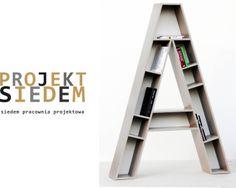 "biblioteka ""A"", proj. Ag.Morawiec"