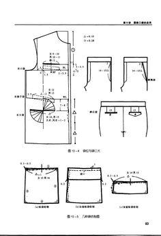 pockets #sewing #patternmaking #dressmaking