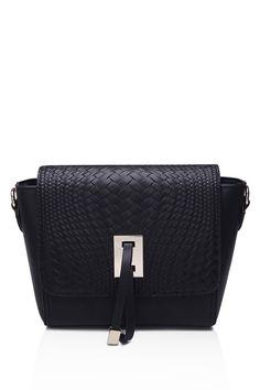 small black purse #minimal