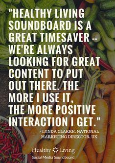 40 Best Healthy Living Soundboard images in 2019 | Growing