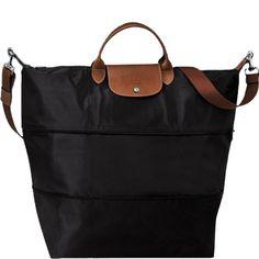 Check out the deal on Longchamp Le Pliage Expandable Duffel at Longchamp handbags, Longchamp Le Pliage, Longchamps -  Sandspointshop.com