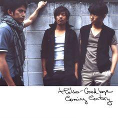「Hello-Goodbye」 CD -Kamisen-