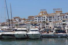 2013-07 Spanje, Puerto Banus