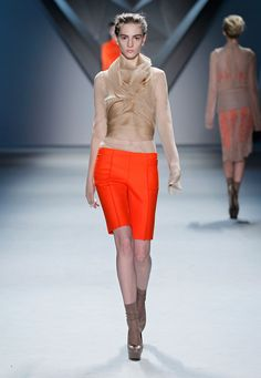 Designer Clothing, Accessories, Women's Apparel by Vera Wang   Fall 2012