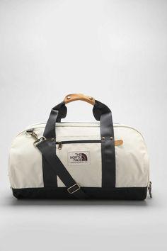 The North Face Masen Duffel Bag