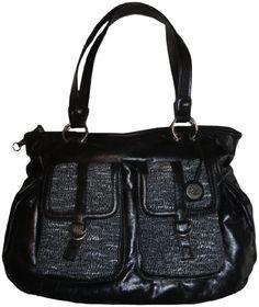 Women's The SAK Purse Handbag Pax Leather Shopper Black The Sak,http://www.amazon.com/dp/B007NLYCFS/ref=cm_sw_r_pi_dp_z2Ratb18Z3F97J92