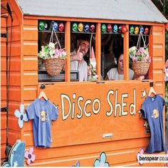 Disco Shed w/ DJ Moneyshot at The Book Club, 100 – 106 Leonard Street, London, EC2A 4RH, UK on Feb 21, 2015 to Feb 22, 2015 at 8:00pm to 2:00am.  DJs: Moneyshot (Solid Steel), Count Skylarkin, Del Gazeebo  Prepare for The Disco Shed gnomads' journey back to The Book Club with long-time listener, first-time caller DJ Moneyshot in tow. Part of Ninja Tune's Solid Steel family, the Bristolian is best known for his killer mixtapes.  Category: Nightlife  Prices: Before 9pm Free, After £5