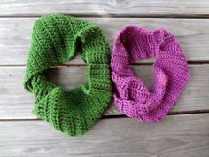 Fiber Flux...Adventures in Stitching: Free Crochet Pattern...Crochet Class Cowl