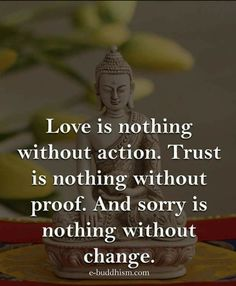 Top 100 Inspirational Buddha Quotes And Sayings - Page 5 of 10 - BoomSumo Quotes Wisdom Quotes, True Quotes, Great Quotes, Quotes To Live By, Super Quotes, Change Quotes, Buddha Quotes Inspirational, Positive Quotes, Motivational Quotes