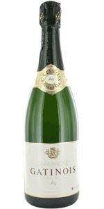 Gatinois Grand Cru Tradition Brut - Epicurious recommendation